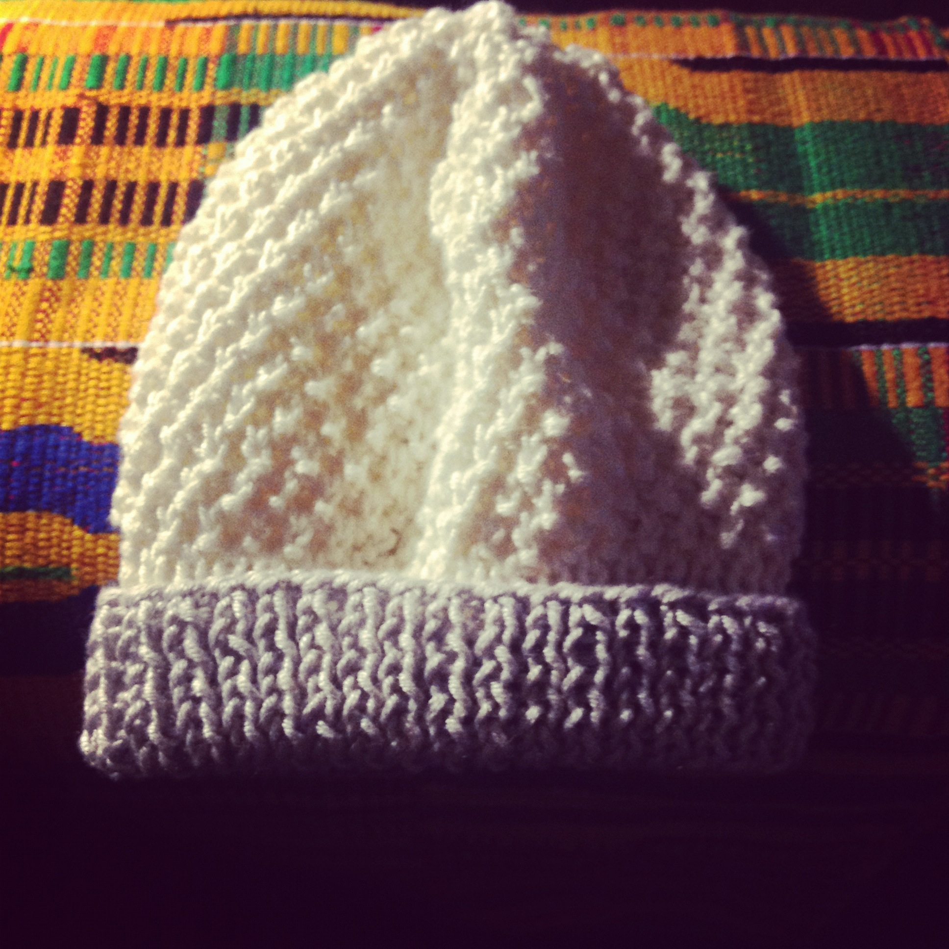 268b19064bc Hat for baby A