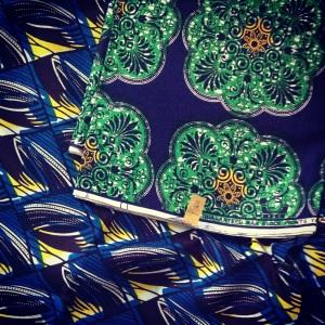 Two new fabrics