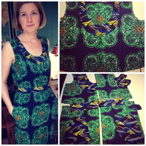 Dress Feb 2013